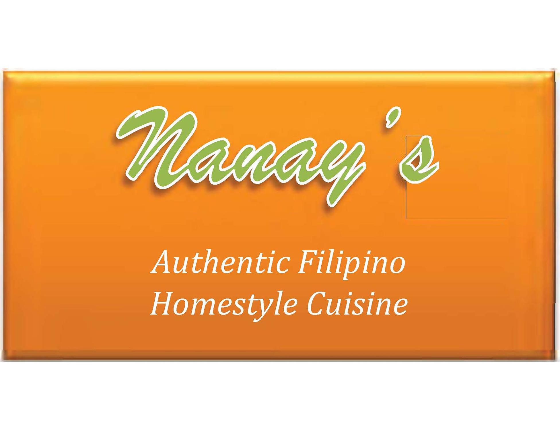 Nanays Family Restaurant