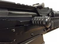 CHARGING-HANDLE- EXTENDED BOLT