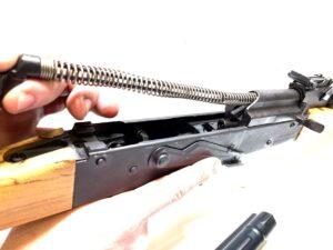 MCarbo AK47 Spring